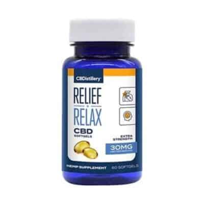 CBDistellery_-_Softgels_-_Full_Spec_Relief_and_Relax
