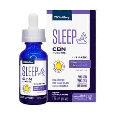 CBDistillery-CBN-CBD-Sleep-Tincture-1-3-Full-Spectrum-1oz-150mg-CBN-and-450mg-CBD