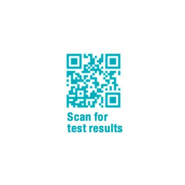 Social CBG barcode