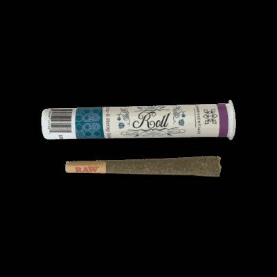 Delta 8 THC Suver Haze Lifter Pre Roll