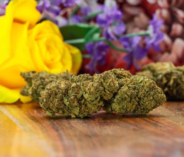 Sour Lifter Delta 8 THC flower