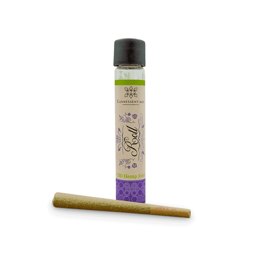 Delta 8 THC Large Pre Roll