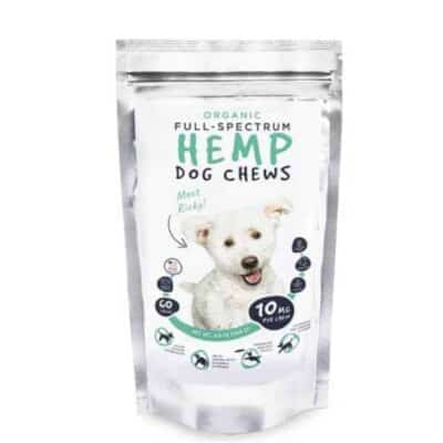 Neurogan Pet CBD treats