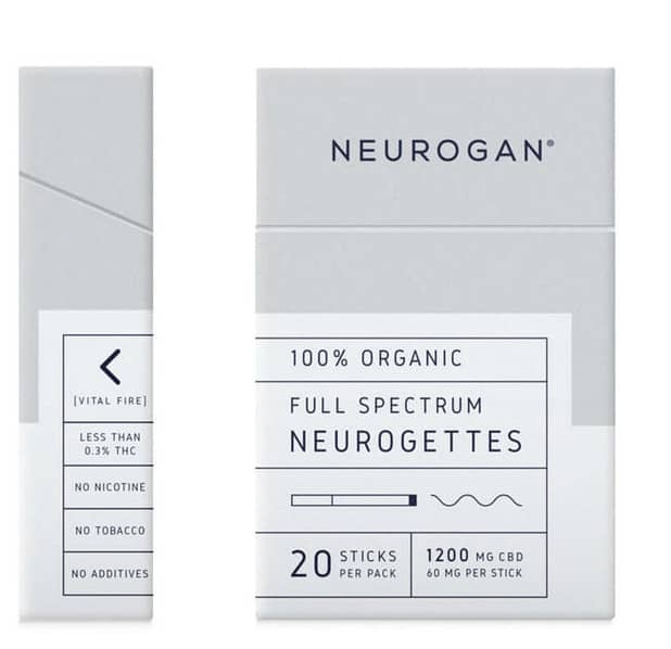neurogan cbd cigarettes