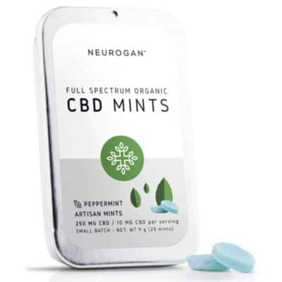 Neurogan CBD Mints