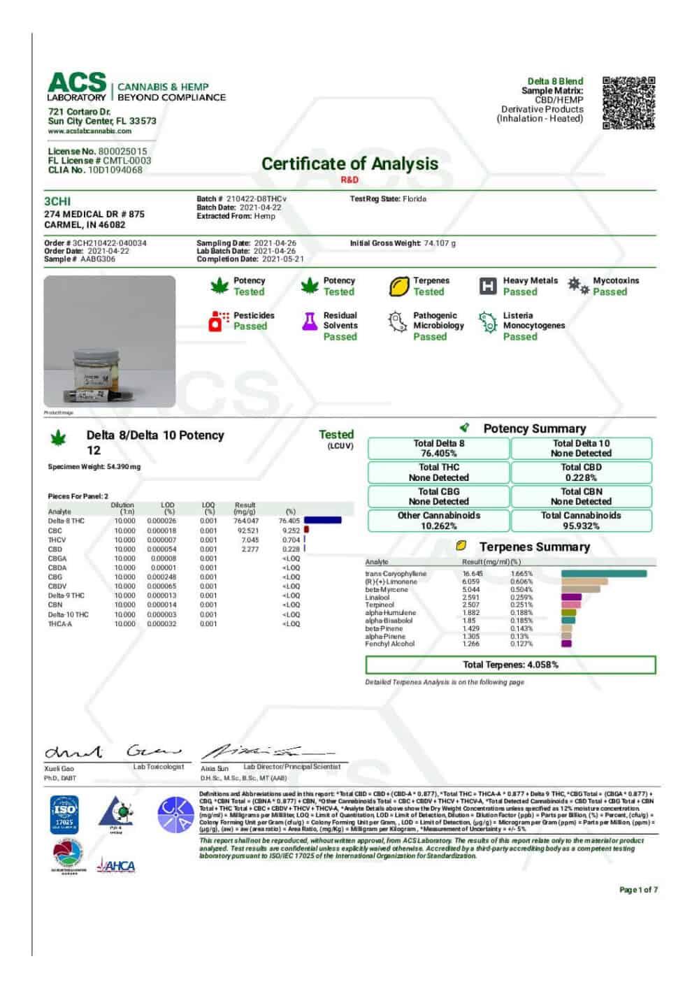 Delta-8-THCv-210422-D8THCv-COA