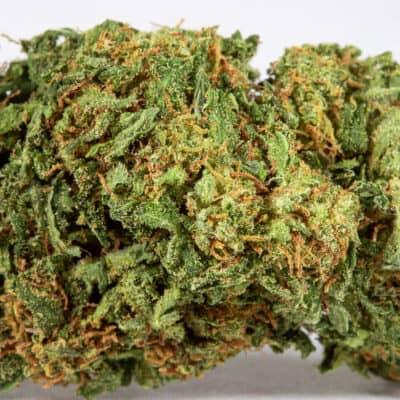 Exhale Skywalker-Bud Delta 8 THC Premium Flower